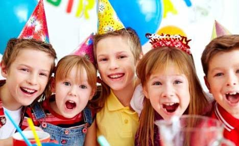 Hire Animals from A Trusted Company For Kids' Birthday Parties