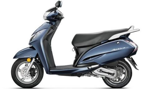 Honda Activa 125 - Pros & Cons You Must Know