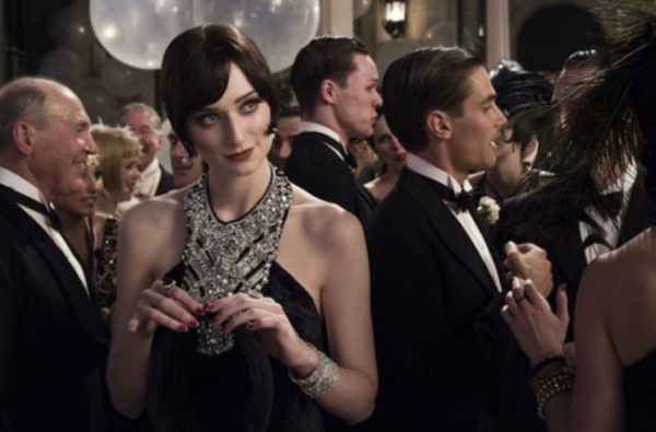 How To Make 20s Look Like In The Great Gatsby Movie