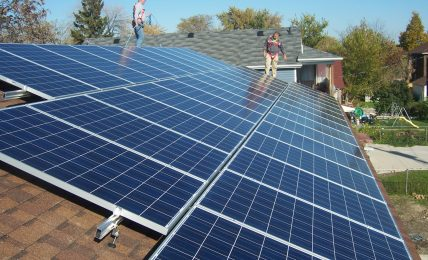 How Using Solar Power Is Beneficial To People