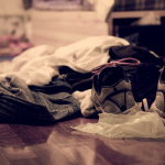 4 Tips To Help Your Child Learn Organization and Manage Clutter