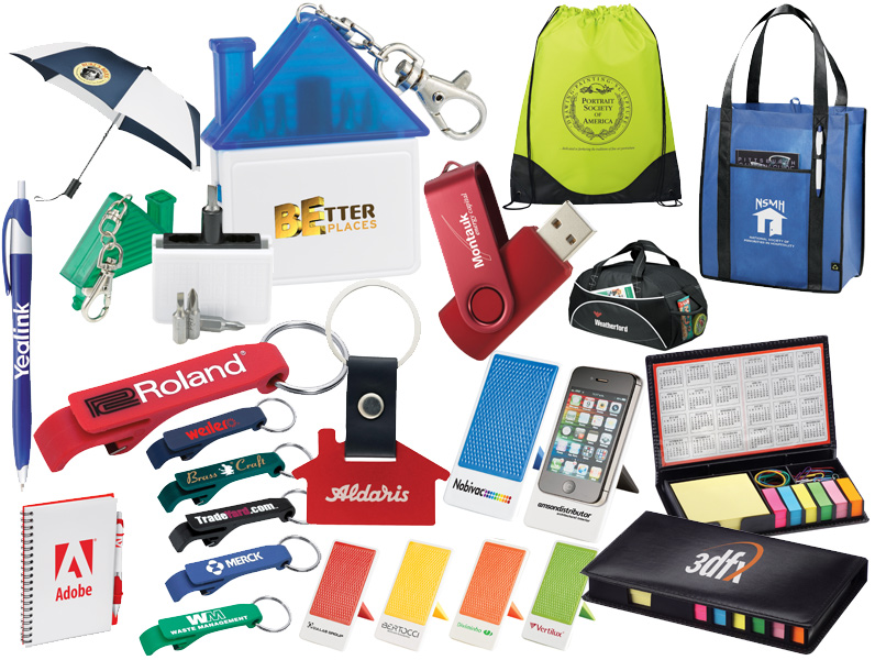 How To Use Print Promotional Tools For A Healthcare Business