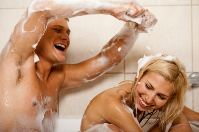 Soothe Your Aching Back With A Whirlpool Bath
