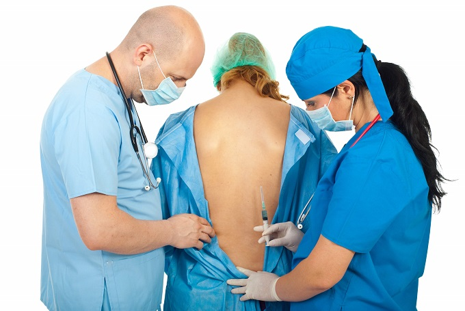 A Complete Guideline On Back Surgery : The Risks and The Benefits