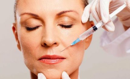 How Botox Can Benefit You