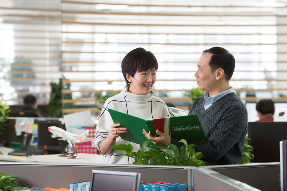 In China, Marketing Agencies Are Developing Very Well