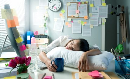 7 Tips To Stay Productive While You Are Sick