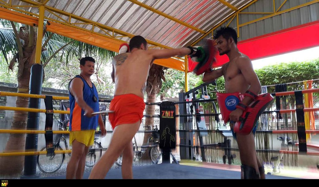 Why Taking Muay Thai Boxing Classes In Thailand Is Worth It?