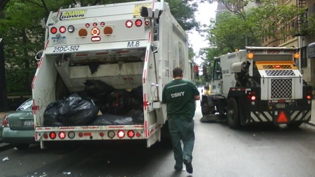 Why Grab Hire Services Are Best For All Your Waste Removal Needs