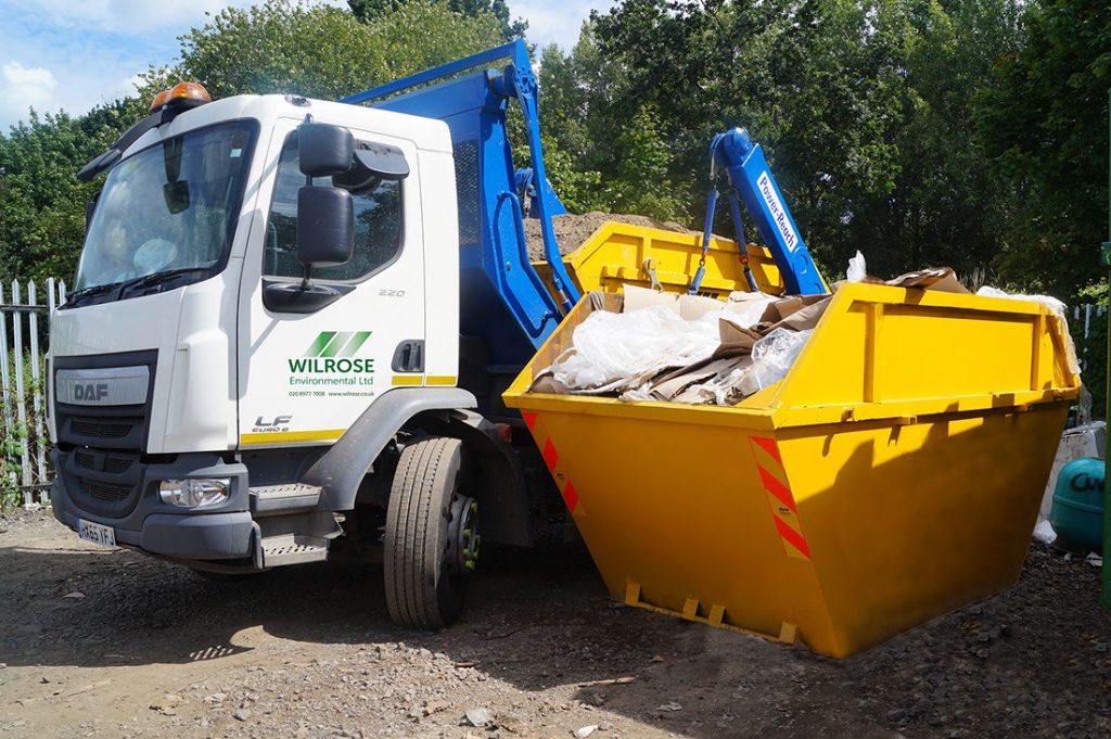 Hiring Tips To Book Skip Hire Service Providers