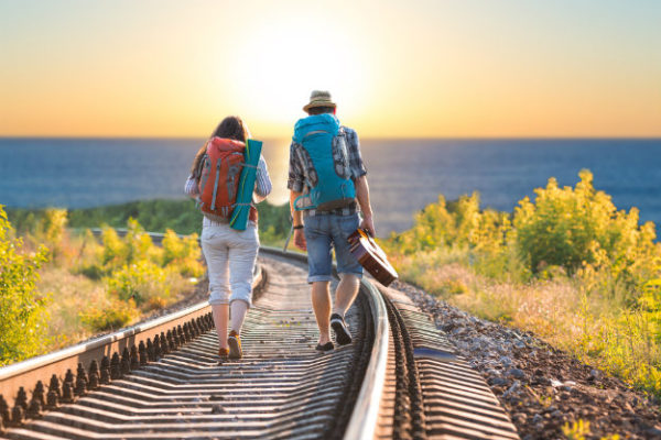 Easy Ways To Save Money To Travel The World