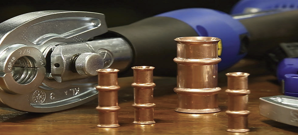 Save Time and Money With Zoomlock Fittings