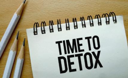 5 Drug Detox Programs For Men