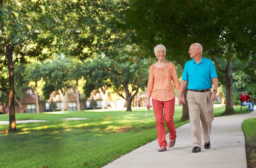 Senior Living Community: A Great Place To Retire In Style