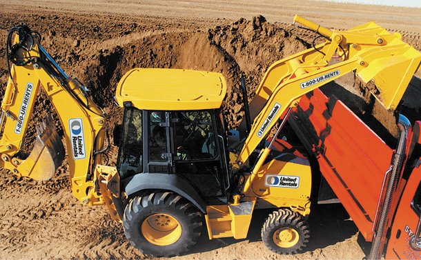 Should You Buy, Lease Or Rent Construction Equipment