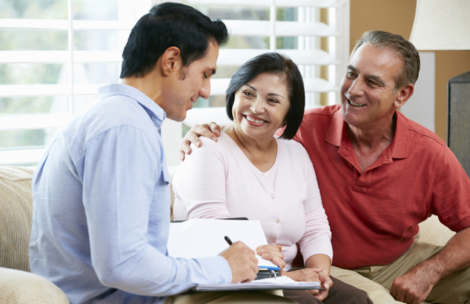 The Role Of A Financial Advisor In Your Life
