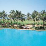 North Goa beach resort