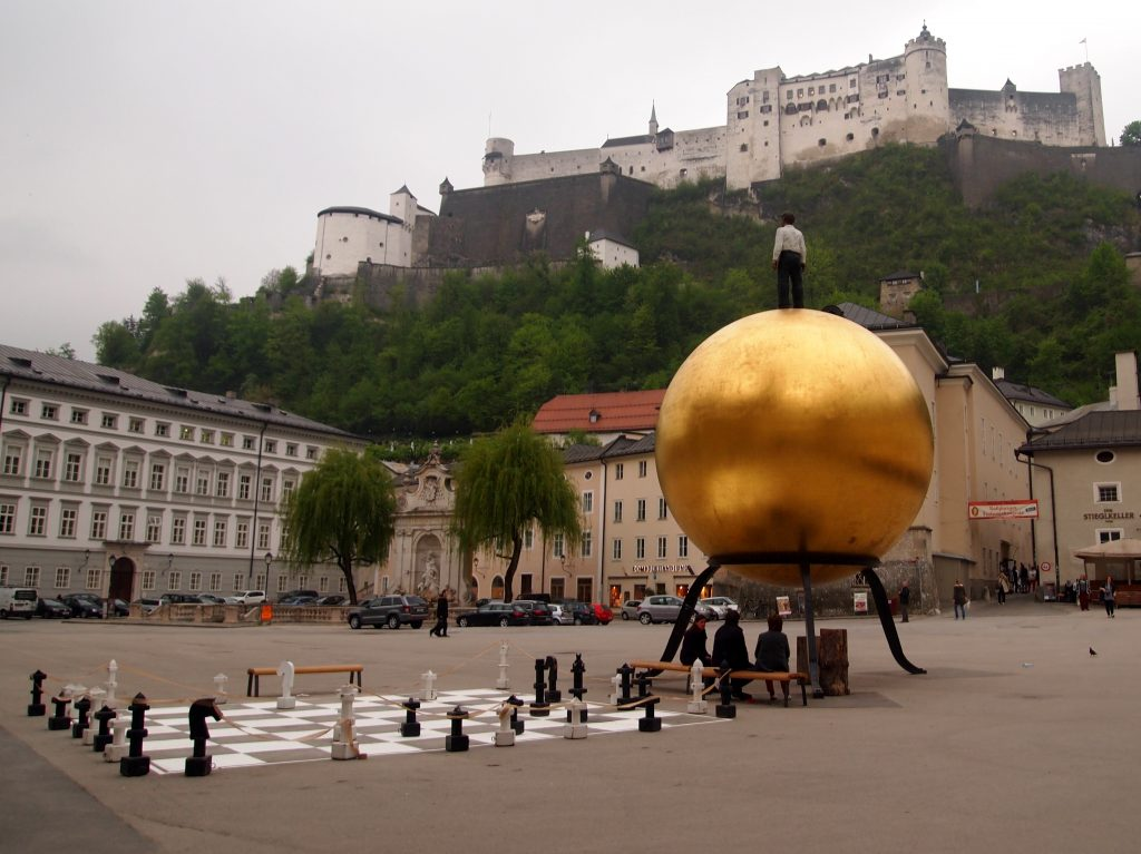 Top 5 Negative Aspects Of Visiting Salzburg During Christmas