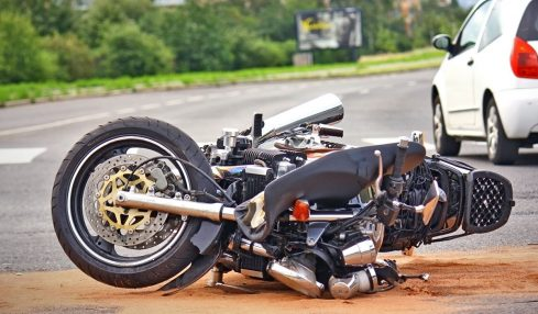 5 Ways Motorcycles Are At High Risk For Accidents