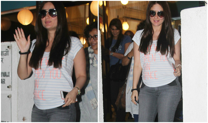 Kareena Kapoor Become Hottest Mummy Of Bollywood Till Now
