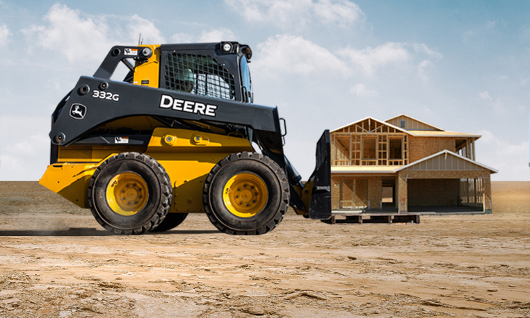 Top Benefits Of Used Construction Equipment