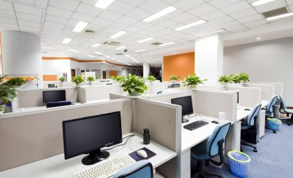 Why Should You Go For Shared Small Business Office Space In Hyderabad