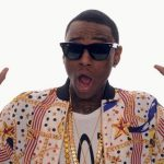 Soulja Boy Will Fight Chris Brown Supported By The Likes Of Mayweather And Mike Tyson
