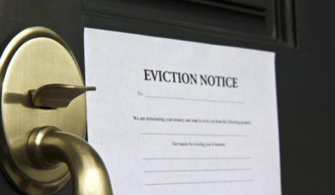 Should You Hire An Attorney To Evict Your Tenant?