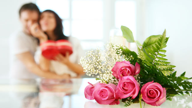 Celebrate Any Special Day With Midnight Flower Delivery