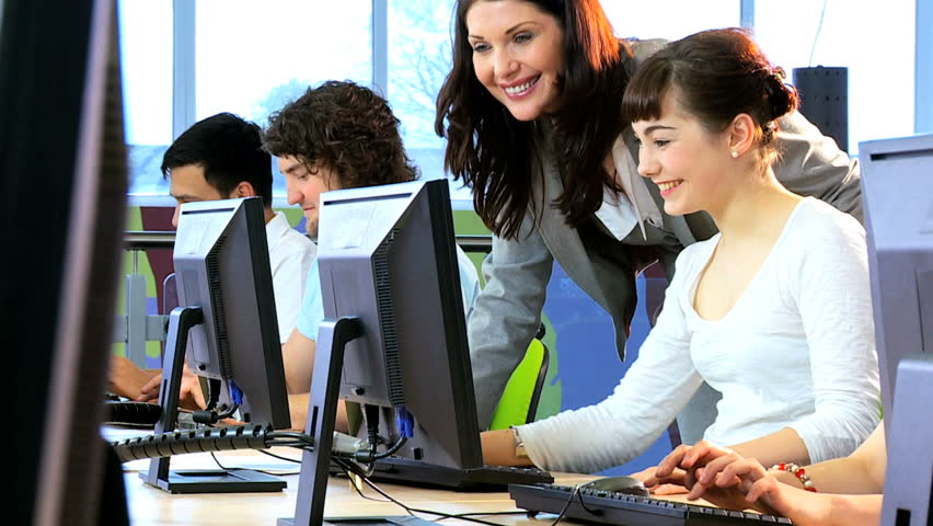 computer education system