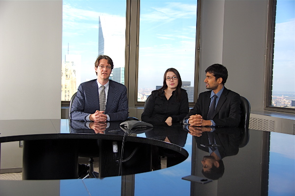 Benefits Of Video Conferencing When Conducting Interviews