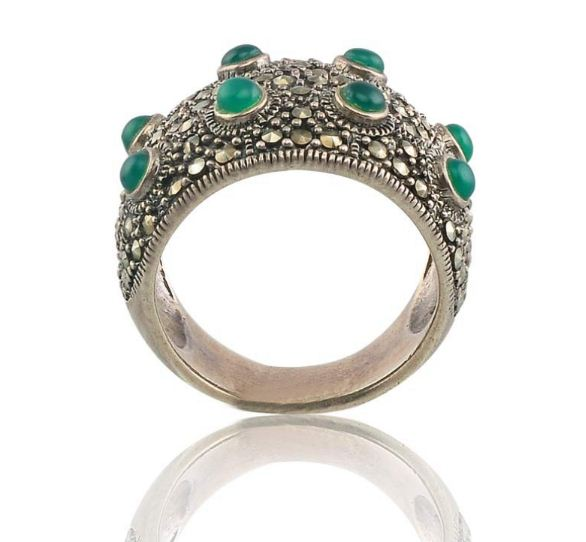 Propose Your Special Person With Ethnic Rings Online
