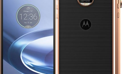 Moto Z Force: Defining Sturdiness