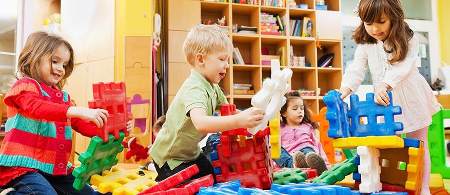 A Complete Understanding Of The Preschools