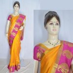 Right Saree Fabric