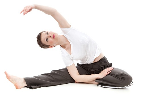 The Top 5 Most Incredible Benefits To Practicing Yoga