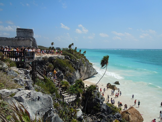 Travelling To Mexico With Kids: Fabulous Regions To Explore.