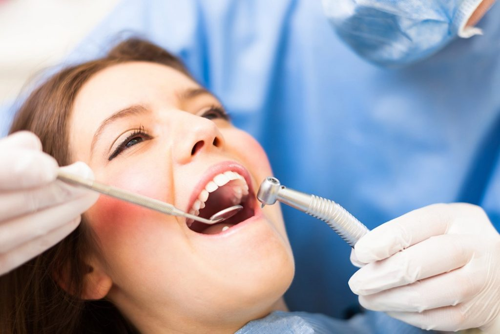 Save Your Smile With The Cosmetic Dentist Berkshire