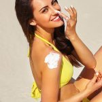 The Different Types of Sunscreen