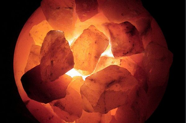 Is Your Himalayan Salt Lamp Trying To Kill You?