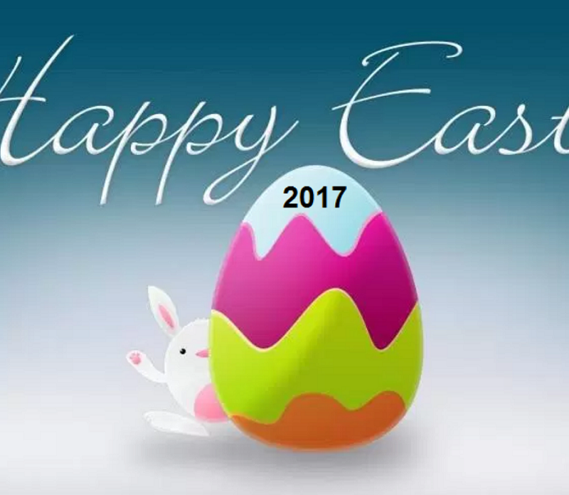 Top 10 Places In UK To Celebrate Easter 2017