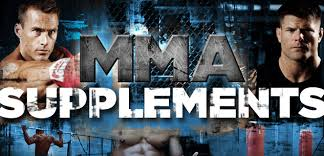 The Connection Between Steroids and Supplements In The MMA
