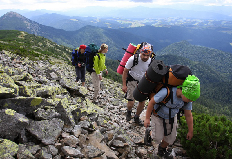 Hiking Tips: Planning and Staying Safe On The Trails