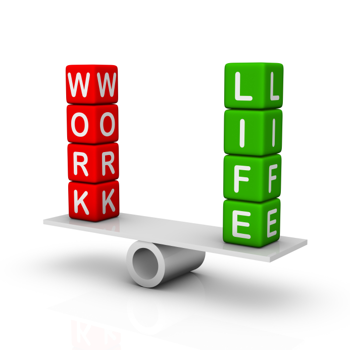 How To Balance Your Personal and Professional Life