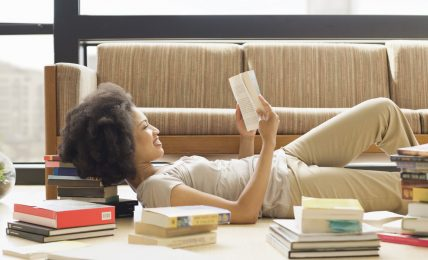 5 Interesting Books You Can Read On A Plane!