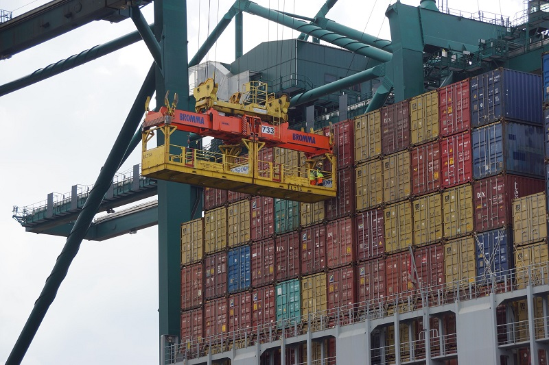 Transport logistics Melbourne