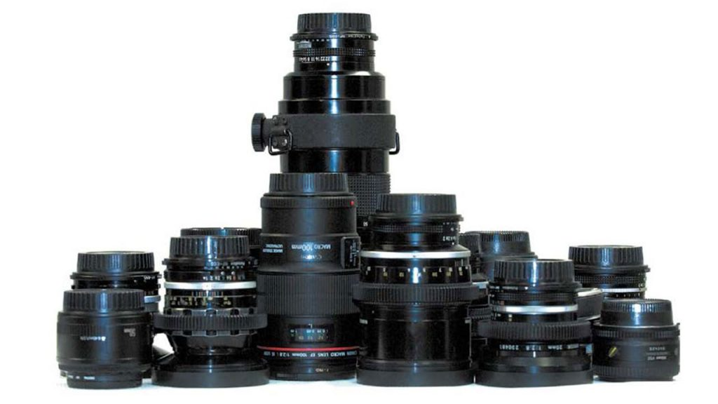 How Exactly To Buy Used Lenses?