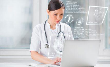 patient portal software