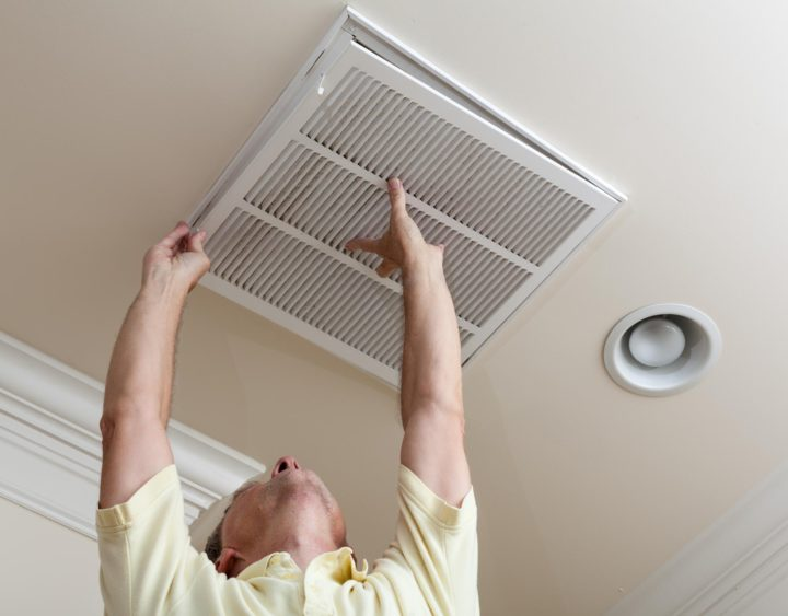 How The Wrong Air Filter Affects Your Home
