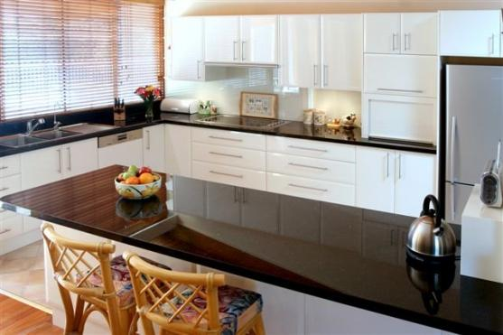 Finding The Right Material For Your Kitchen Benchtop